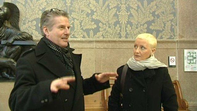 Au procès du meurtre de Varces, une gardienne de la prison se porte partie civile - alpes.france3.fr