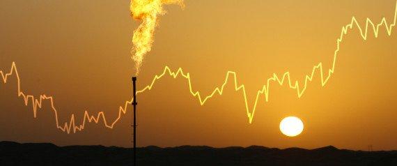 Syrie: les cours du pétrole vont-ils flamber? - huffingtonpost.fr