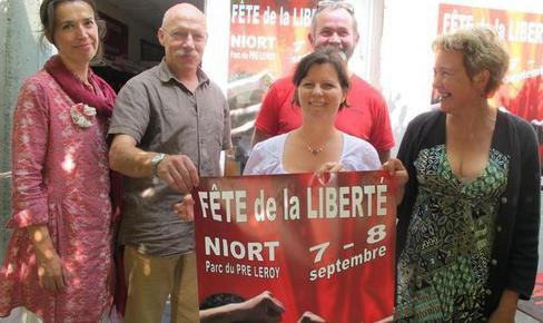 Deux-Sèvres - Niort - Politique Municipales : le PCF se dévoile peu à peu... - lanouvellerepublique.fr