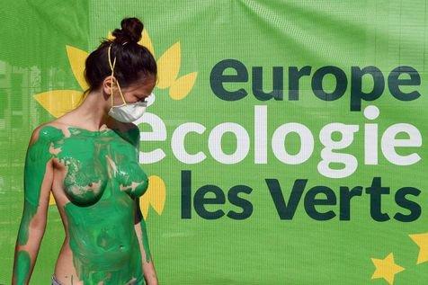 Les Verts de Lyon se divisent sur fond de municipales - liberation.fr