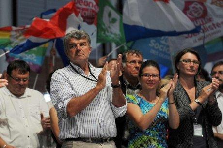 Les élections municipales rochelaises s'annoncent compliquées pour le PS - sudouest.fr