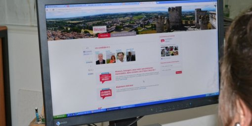 Municipales : Béziers a son site internet pour les primaires citoyennes - midilibre.fr
