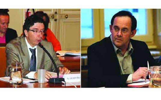 Municipales 2014: Belliot et Gourinchas sont parés - charentelibre.fr