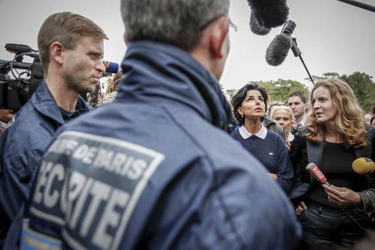 Les Roms, cibles des surenchères politiques à l'approche des municipales - lemonde.fr