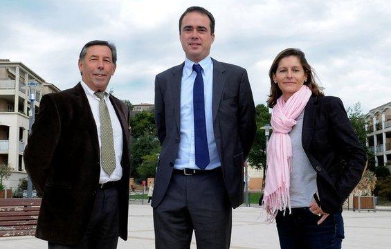 Municipales de Venelles : les dissidents partent en campagne - laprovence.com