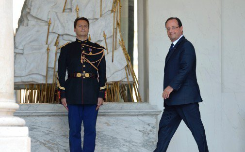 Municipales : François Hollande entre dans la campagne - rtl.fr