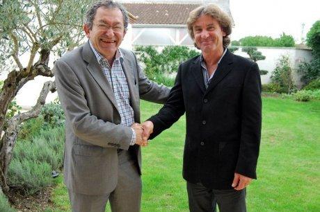 Municipales à Tonneins : Jean-Pierre Moga s'efface au profit de Dante Rinaudo - sudouest.fr