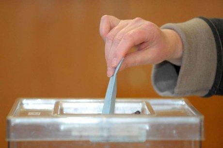 Primaires PS : place au vote dans cinq villes - lepoint.fr
