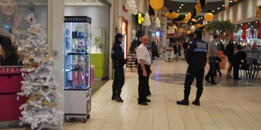 Sérignan : la police municipale patrouille aux abords des commerces - midilibre.fr