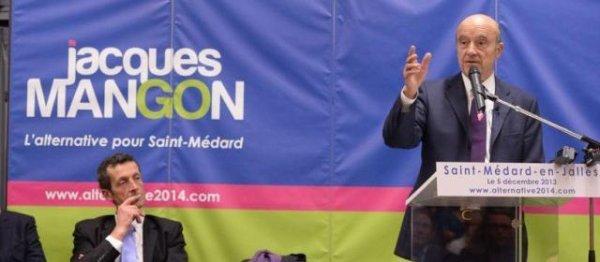 Municipales à Bordeaux : Juppé réélu dès le premier tour selon un sondage - leparisien.fr