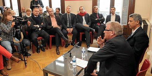 Municipales à Montpellier : l'accord historique entre socialistes et écologistes - midilibre.fr