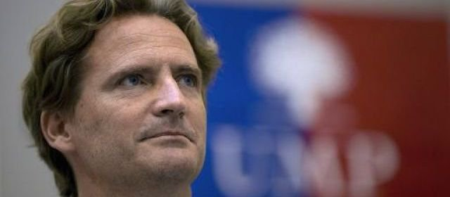 Municipales à Paris : Beigbeder annonce une liste dissidente et se met «en retrait de l'UMP» - leparisien.fr