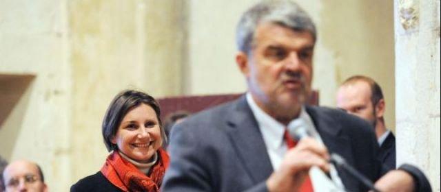 Municipales à La Rochelle : les militants socialistes en guerre ouverte - leparisien.fr
