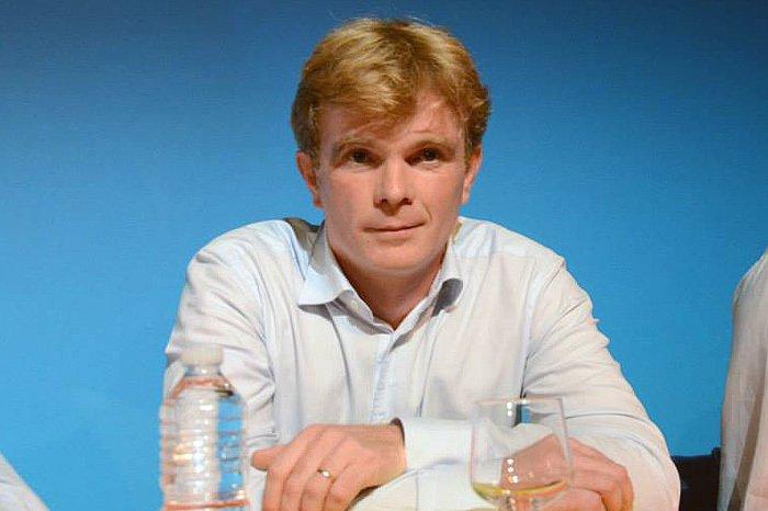 Angers - Municipales 2014 : Le MoDem soutient officiellement Christophe Béchu - angersmag.info