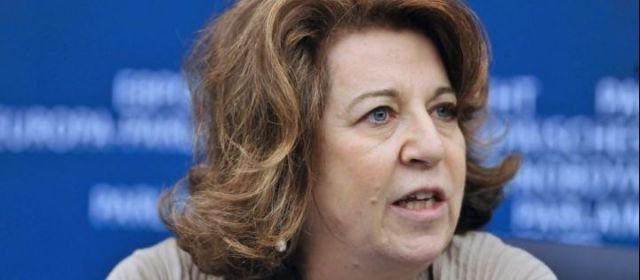 Municipales : Corinne Lepage a dévoilé ses listes - leparisien.fr