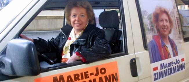 Municipales 2014 : à Metz, la droite a retrouvé le chemin de l'unité