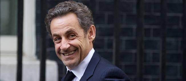 """Municipales 2014 - Paris : les """"mots doux"""" de Sarkozy à NKM"""