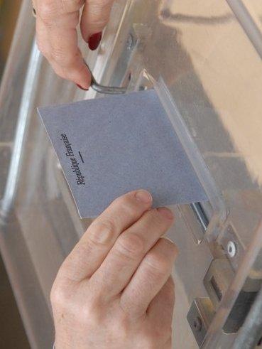 Municipales 2014 : plus qu'une semaine pour s'inscrire sur les listes électorales - lyonmag.com
