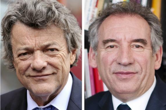 Les municipales font resurgir les tensions au centre - lesechos.fr