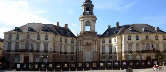 Municipales 2014 - Rennes : continuité du règne ou coup d'État ? - lepoint.fr