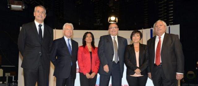 Municipales à Marseille : Menucci joue les réconciliateurs - leparisien.fr