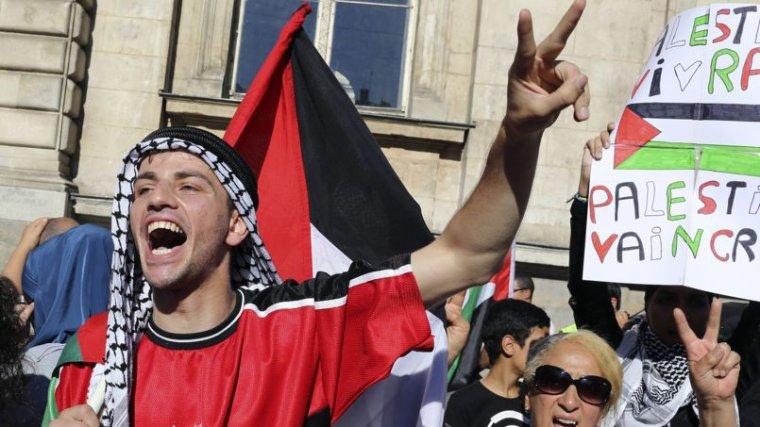 Pascal Boniface : «Critiquer la politique d'Israël, ce n'est pas être antisémite» - lefigaro.fr
