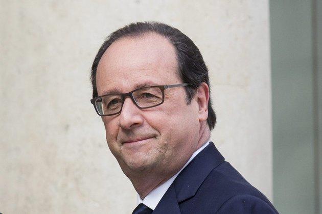 Hollande, quelque chose de Chirac en lui ? - Hollande, quelque chose de Chirac en lui ?