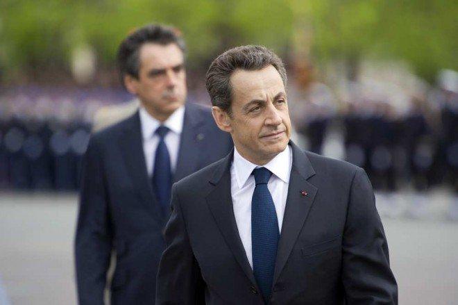 Présidentielle 2017 : Fillon souhaite que Sarkozy participe à la primaire - lesechos.fr