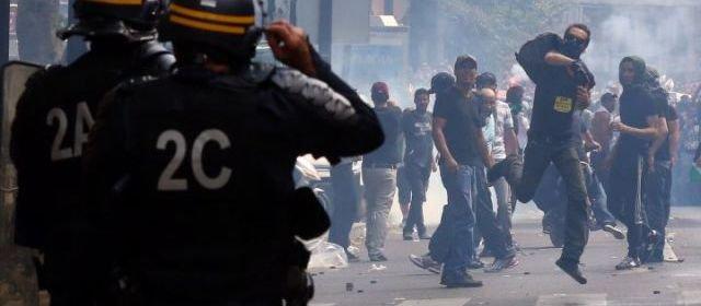 Manif pro-palestinienne : le gouvernement sous le feu des critiques - leparisien.fr