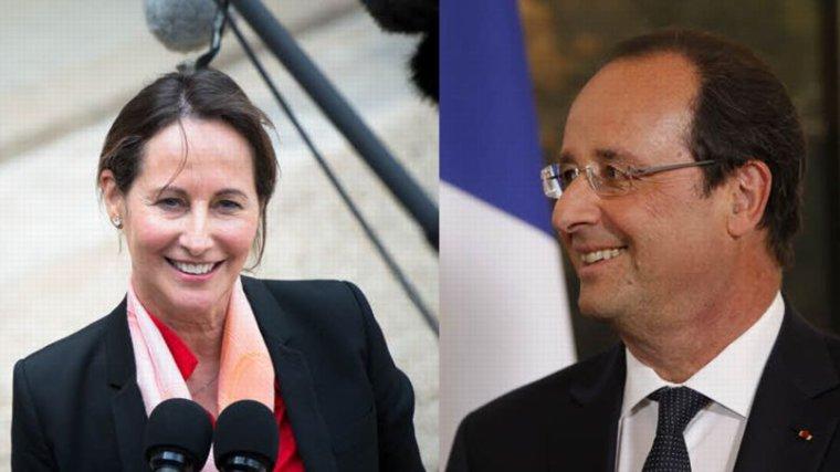 Couple Hollande/Royal : peut-on encore parler de vie privée en politique ? - lefigaro.fr