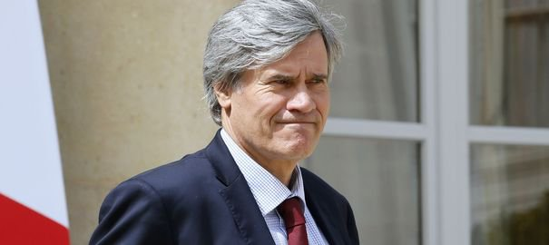 """Le Foll victime d'un """"coup de chaud"""" - lexpress.fr"""