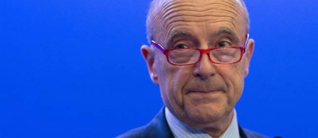 """Gaza : Juppé """"ne comprend pas la stratégie du gouvernement israélien"""" - lepoint.fr"""