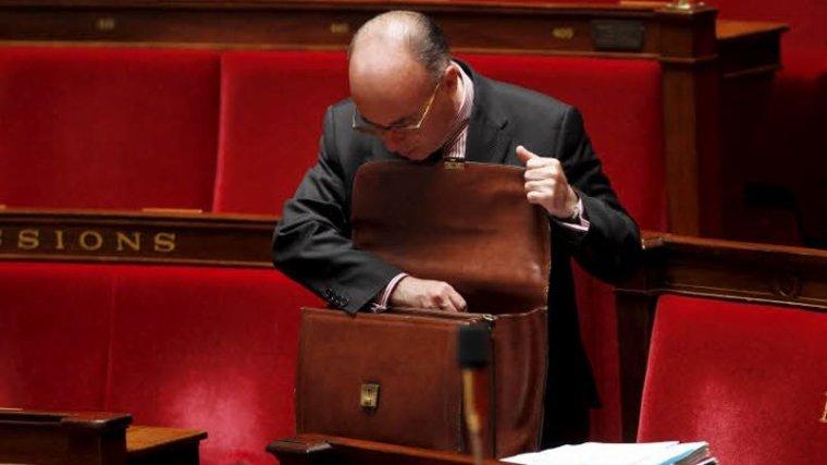 L'Assemblée nationale fera sa rentrée le 8 septembre - lefigaro.fr