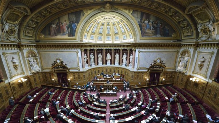 Le projet de loi de finances rectificatives 2014 rejeté au Sénat - lefigaro.fr