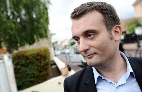 """Philippot (FN): """"une émeute urbaine majeure tous les mois en France"""" - lamontagne.fr"""
