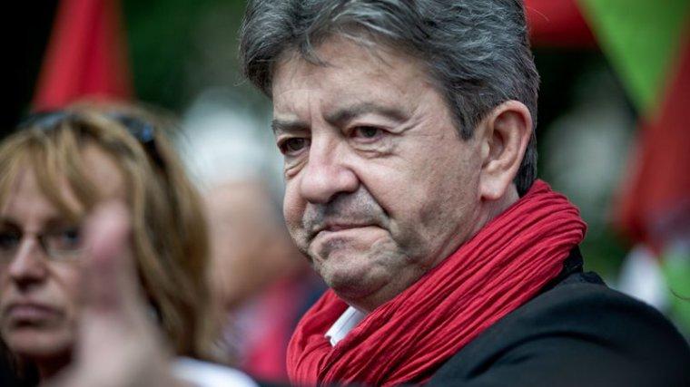 Jean-Luc Mélenchon veut faire une pause: «J'ai besoin de dormir, de bayer aux corneilles» - lefigaro.fr