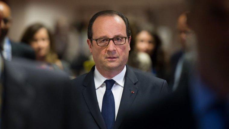 Manifestations pour Gaza : François Hollande redoute de nouveaux débordements - lefigaro.fr