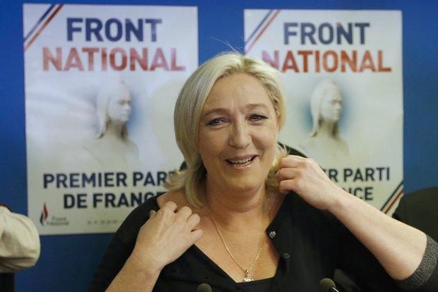 Bientôt une région Picardie-Nord-Pas-de-Calais aux mains du FN ? - europe1.fr