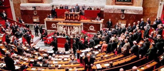 Réforme territoriale : les députés adoptent la nouvelle carte des régions - lepoint.fr