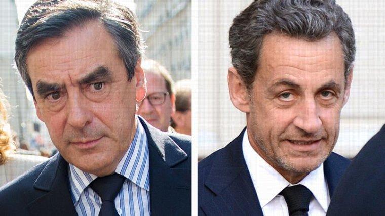 UMP : des sarkozystes accusent le camp Fillon de «les spammer» - lefigaro.fr