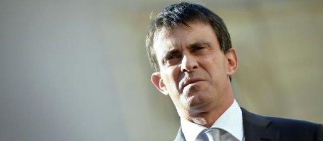 Pour Valls, les Verts et l'extrême gauche «ont un problème avec Israël» - leparisien.fr