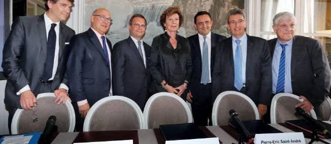 Les miettes du pacte européen de croissance de Hollande - lepoint.fr