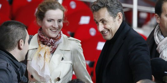 Avec quelle équipe Nicolas Sarkozy compte-t-il revenir en politique ? - lemonde.fr