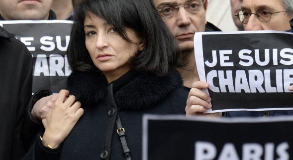 Charlie Hebdo : Jeannette Bougrab demande l'aide de ses proches pour prouver sa relation avec Charb - lavoixdunord.fr