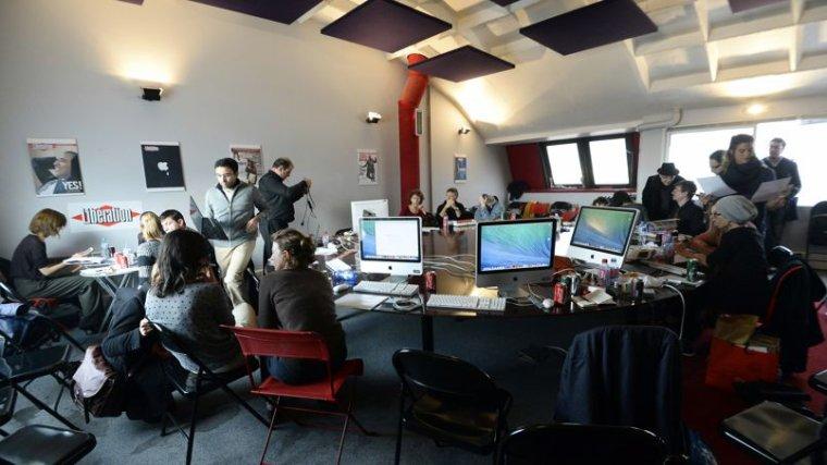 Face à la demande mondiale, Charlie Hebdo sera publié à 3 millions d'exemplaires - lefigaro.fr