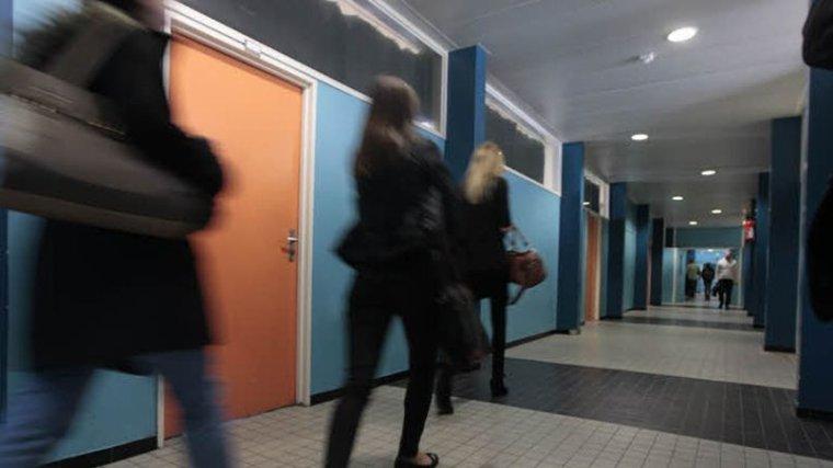Châteauroux : un lycéen blessé par d'autres élèves après avoir défendu la laïcité - lefigaro.fr
