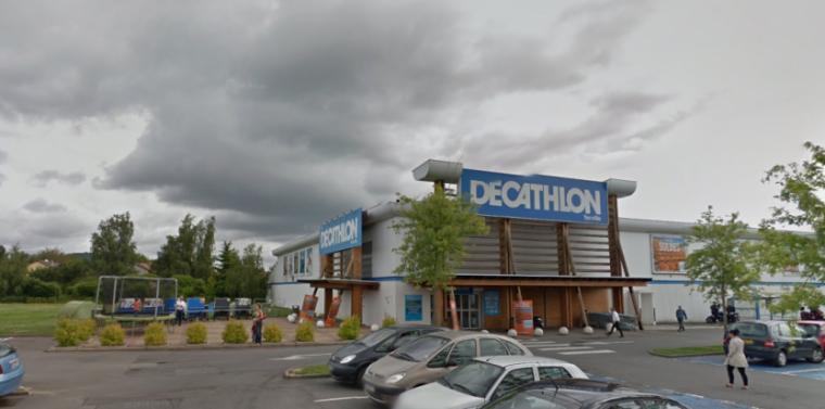 Fusillade près de Metz : un homme grièvement blessé par balles - tempsreel.nouvelobs.com