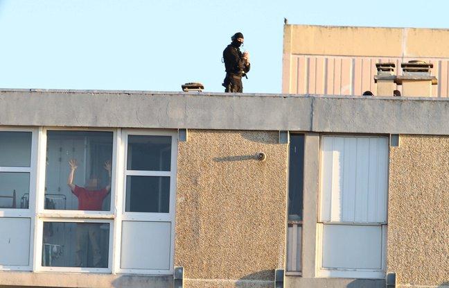 Sète: Le forcené qui menaçait de faire sauter son immeuble s'est rendu - 20minutes.fr