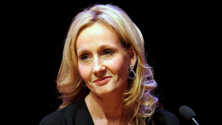 Charlie Hebdo : J. K. Rowling répond à Rupert Murdoch - lefigaro.fr