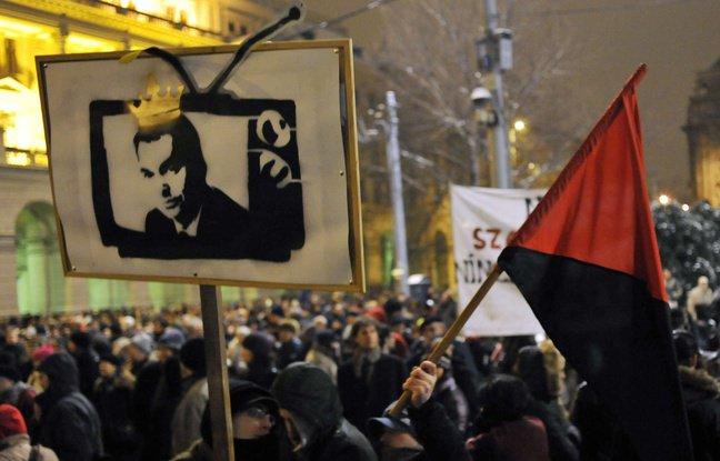 Des chefs d'Etat fossoyeurs de la liberté de la presse défilent pour «Charlie Hebdo» - 20minutes.fr